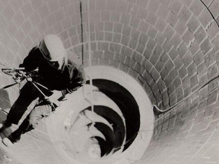 Abantos Vertical | Trabajos en altura difícil acceso